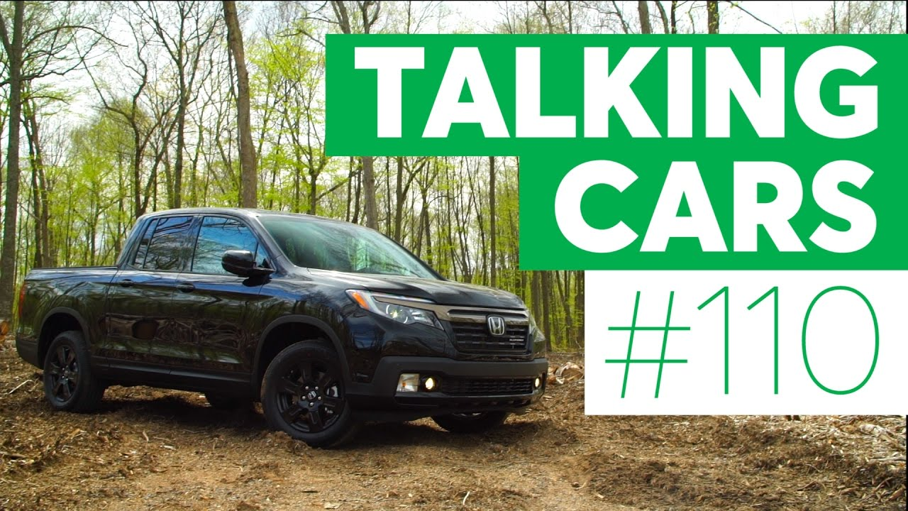 Talking cars with consumer reports 110 2017 top picks