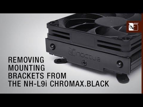 Kit montaggio per Noctua NH-L9a /& NH-L9i su AMD AM4 Noctua NM-AM4-L9aL9i