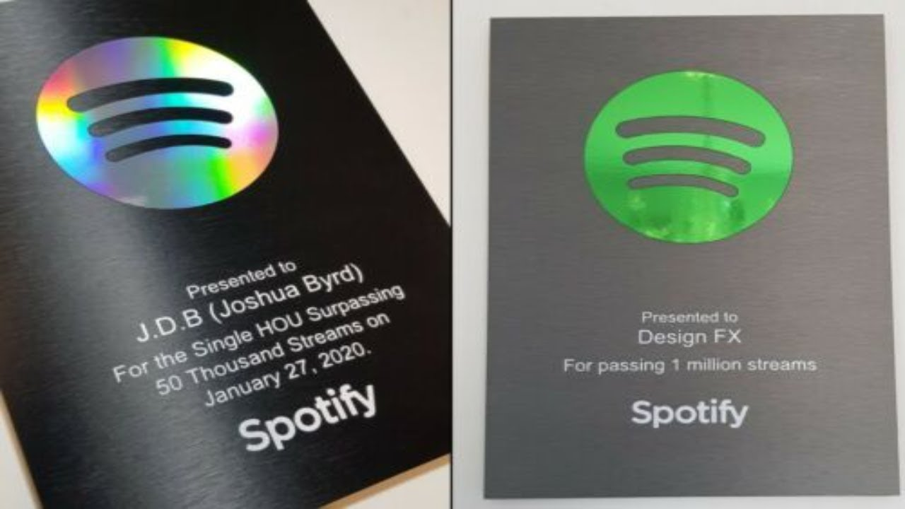 Get 1 Million Spotify Streams a MONTH Using THIS SPOTIFY HACK! 💰