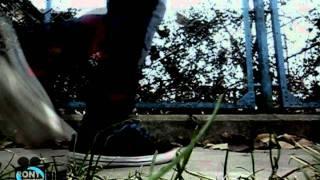 P4Ela DnB dance [by RONY]