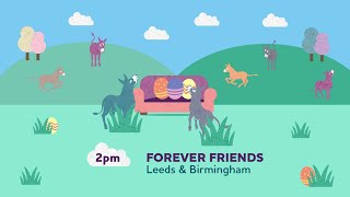 Forever friends (Pre-recorded) | Sanctuary From Your Sofa