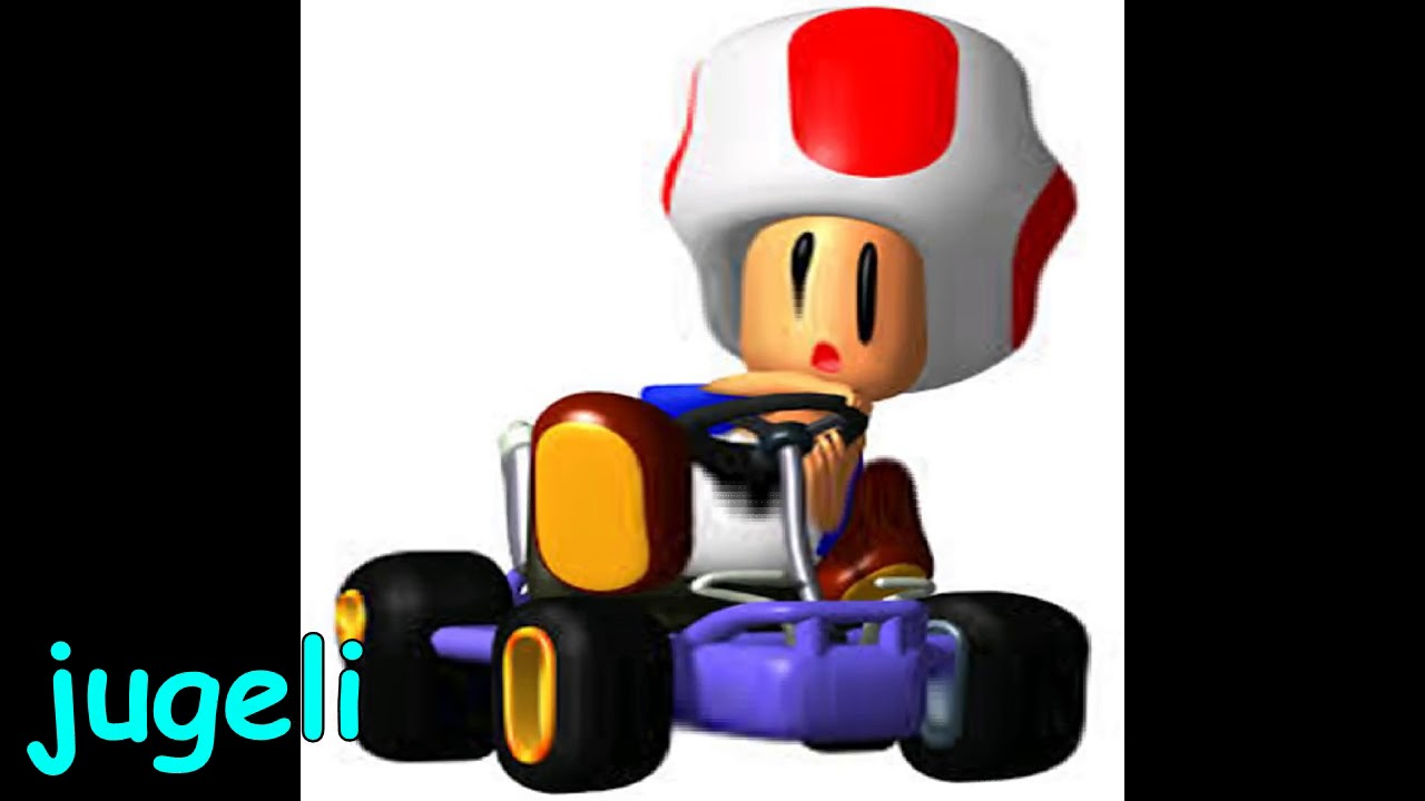 Toad Screaming 64 Youtube