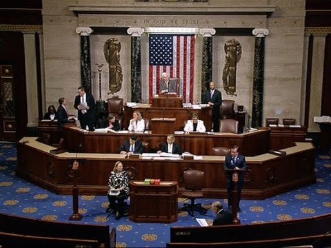 House Votes to Rebuke UN for Israel Resolution