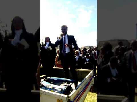 Breaking news Malawi lawyer dreamstation
