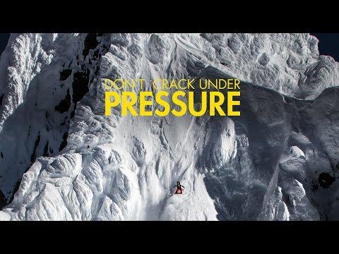 Don't Crack Under Pressure - Nuit de la Glisse 2015 - Official Trailer