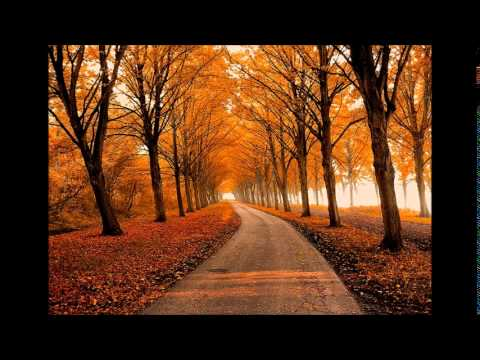 George Winston: Autumn  Full Album