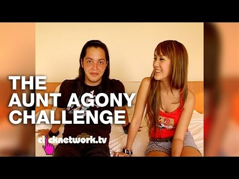 The Aunt Agony Challenge - Chick vs. Dick: EP30
