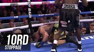 (KO 9RD) Terence Crawford vs Egidijus Kavaliauskas | WBO Title Bout | Post Match Spoilers