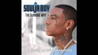 Soulja Boy - Hey Cutie Legendado