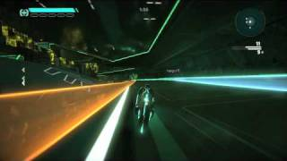 TRON: Evolution Multiplayer Gameplay