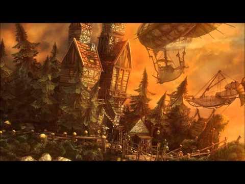 18th Century Mystery - Future World Music