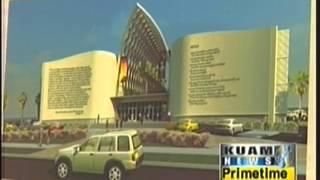 Guam Museum will re-energize Hagatna