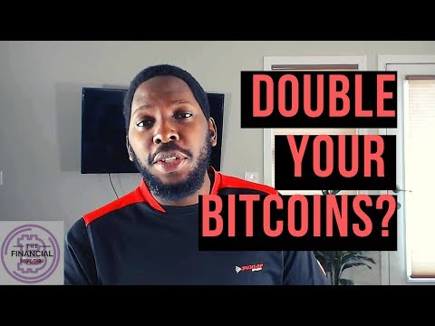 Double Your Bitcoins -  Doubly.io Scam Review