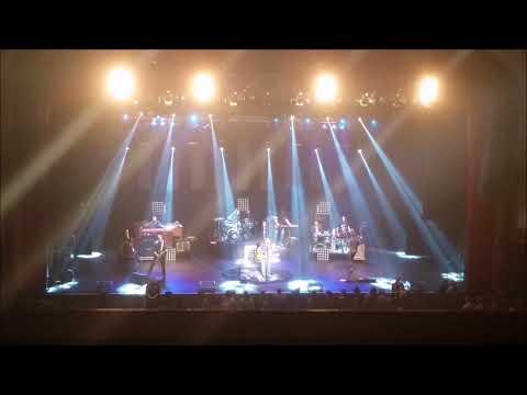 Gary Allan - Songs About Rain Live