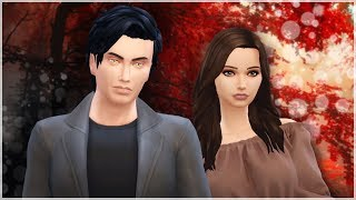 Darren&Emma | The Sims 4 Story | Gingerova