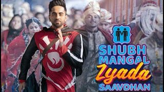 Full Movie | Ayushmann Khurrana Movie | Comedy movies | Comedy Movie | Hindi