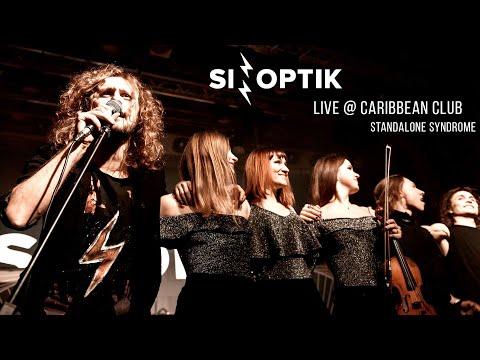 Sinoptik ft. Rumpus - Standalone Syndrome (21 февраля 2020)