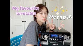 노스캐롤라이나 Vlog:: 빅트롤라(Victrola) …
