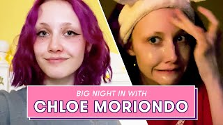 Chloe Moriondo's Big Night In Involves Playing Tons of Animal Crossing | Big Night In