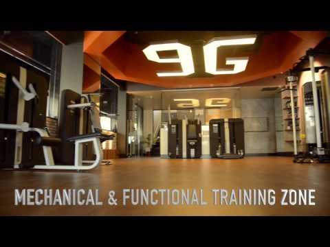 9th Gear Fitness Club Profile Video