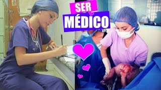 TODA LA VERDAD SOBRE LA CARRERA DE MEDICINA! | MI EXPERIENCIA + TIPS DE ESTUDIO! | Katie Angel