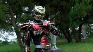 第6話)大阪ご当地ヒーロー|浪速伝説トライオー エピソード1