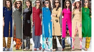 Latest Kurtis Collection 2017 || Trendy Kurtis || New Kurtis || Prime