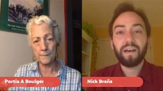 MPP-TV Episode Six - Interview With Portia Boulger Another #DemExit