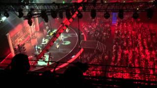 Revolverheld - Lass uns gehen (Live 29.08.2015 Bremen)