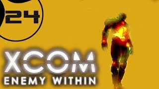 let s play xcom enemy within ironman impossible part 24 try to capture an outsider