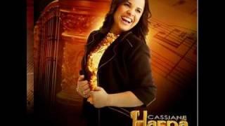 Cassiane - A Mensagem da Cruz ( Rude Cruz) -  CD Cassiane Harpa Vol. 1
