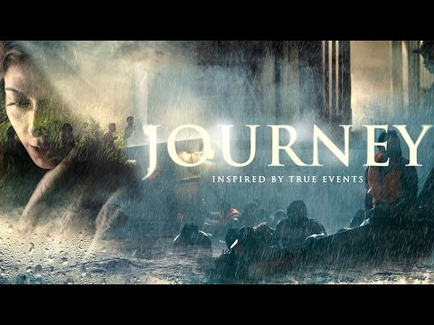 Journey The Movie International Version - Full HD (English S