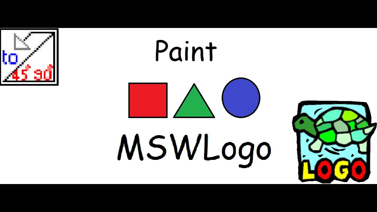 free  msw logo tutorial
