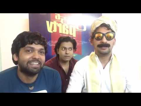 Rakshit Shetty Kirik With Mr.Nags Danish Sait |Kirik Party |Rakshit Shetty |Saad Khan |Danish Sait |