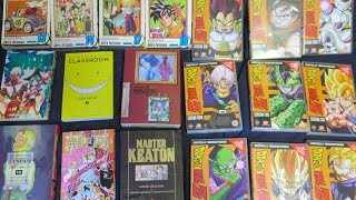 Sustain The Industry - January 2015 - Big Dragon Ball Z + Latest Releases Anime & Manga Pickups