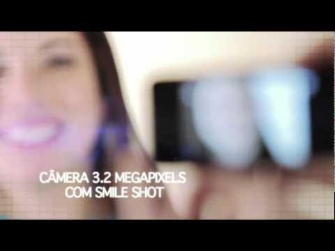 Samsung Wave 525 (S5250) - Bada Brasil
