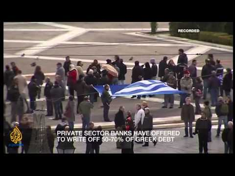 Inside Story - Will Greece default on its debts?