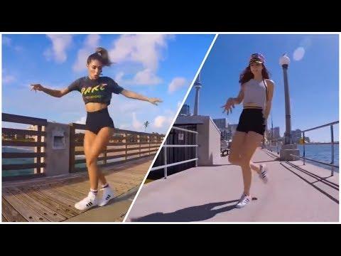 Corona - The Rhythm Of The Night | Shuffle Dance Music Video 90s