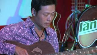 [Đêm tình yêu] Promise me - Hoà tấu Guitar Trần Việt Anh - Lý Minh Hiếu
