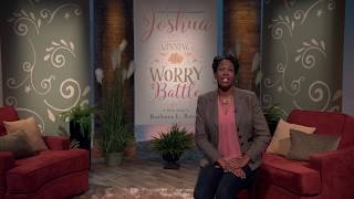 Joshua Bible Study by Barb Roose - Promo Video