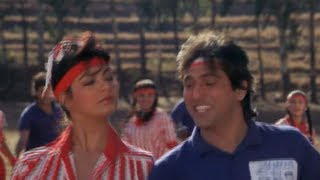 Jaisi Karni Waisi Bharni - Part 8 of 17 - Govinda - Kimi Katkar - Superhit Bollywood Movie