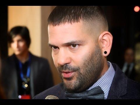 Guillermo Díaz, actor
