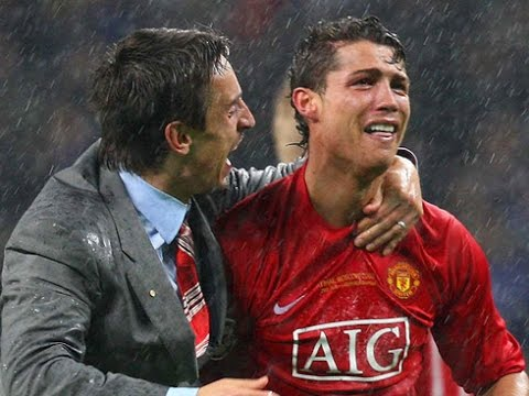 14 Emotional Moments in Sports that made the whole World Cry