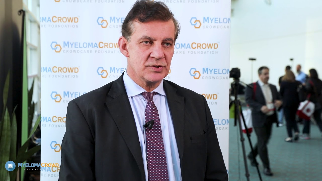 Prof. Meletios Dimopoulos