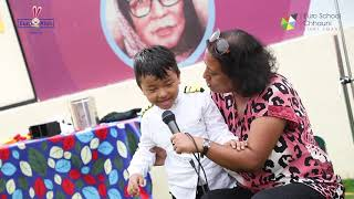 Children's Day Celebration at Euro Kids 2019 Chhauni