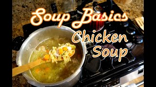 How To Make Chicken Soup - Bravo Charlie&#39s Episode 82