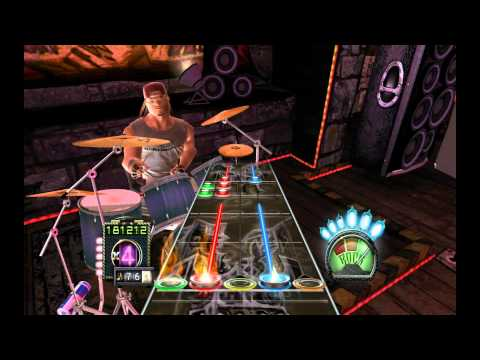 Guitar Hero 3  Knights of Cydonia  Expert 100% FC