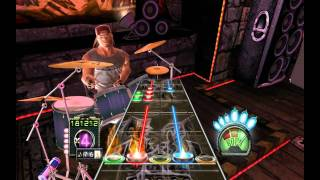Repeat youtube video Guitar Hero 3 - Knights of Cydonia - Expert 100% FC