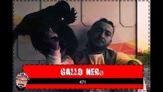 Die neuentdeckung von Raf Camora   Reaktion   GALLO NERØ - 471