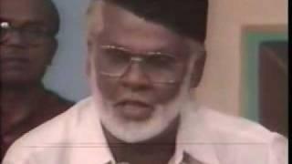 அருள் மழை பொழிவாய் ரஹ்மானே!- Nagoor E.M.Hanifa